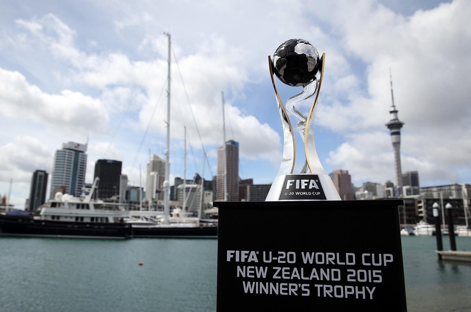 U20 World Cup