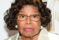 Michael Jackson\'s mother Katherine Jackson