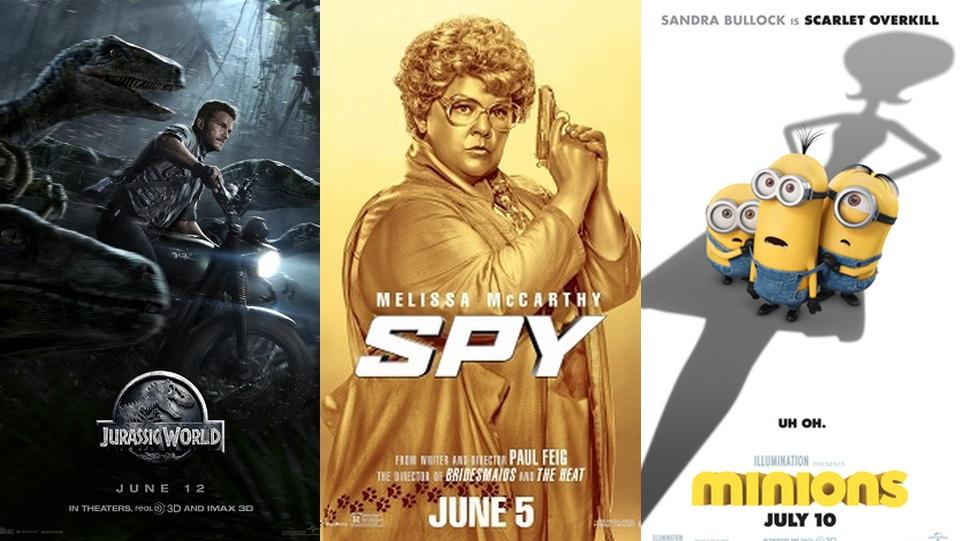 June film preview