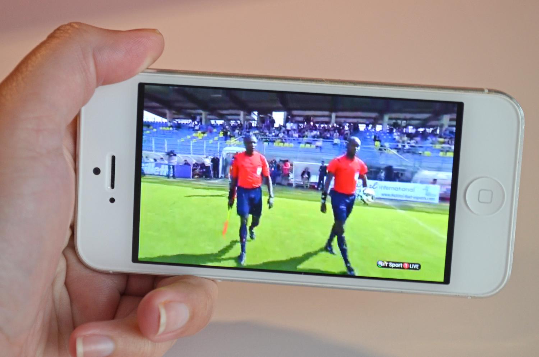 cCloud TV is now livestreaming BT Sport1