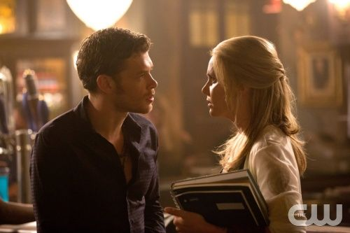 Watch The Originals season 3 episode 11 online: Leah Pipes