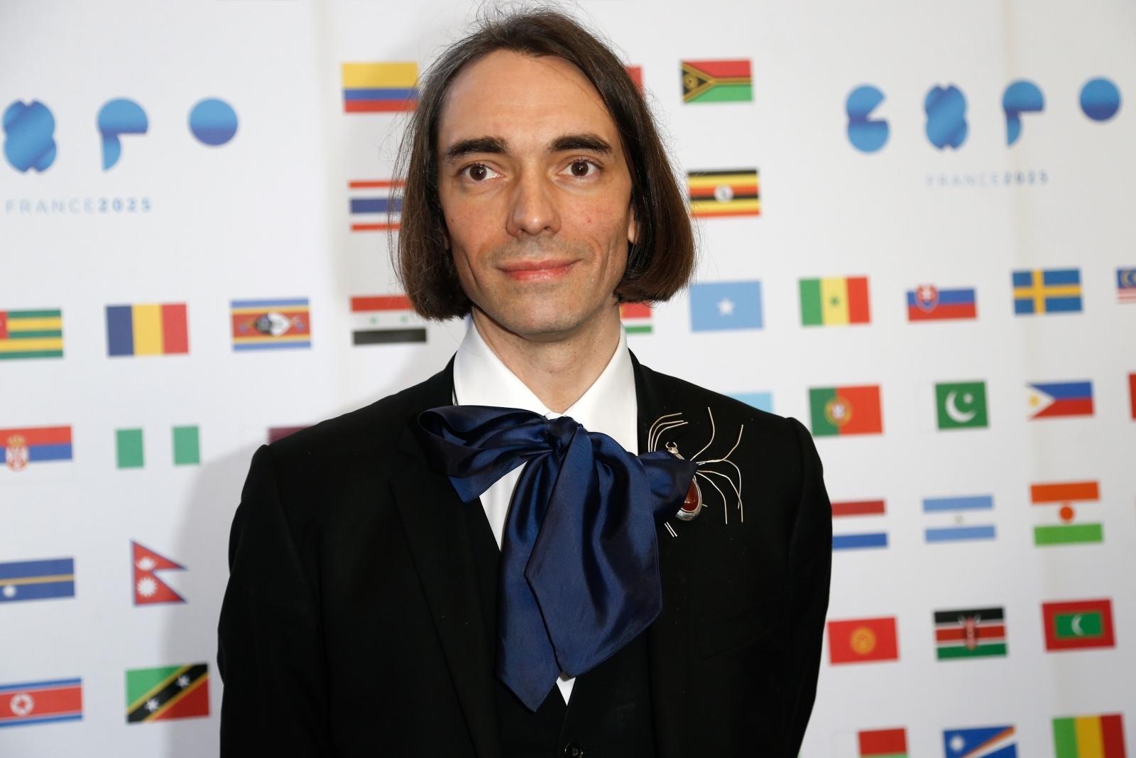 Cedric Villani