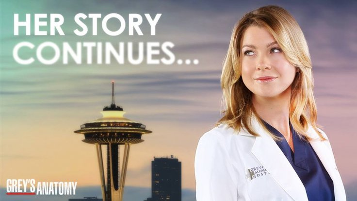 Grey\'s Anatomy season 12: New love interest for Meredith after Derek ...