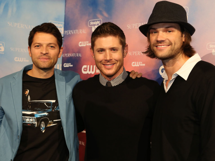 'Supernatural' season 15 midseason premiere: When will it return for episode 9?