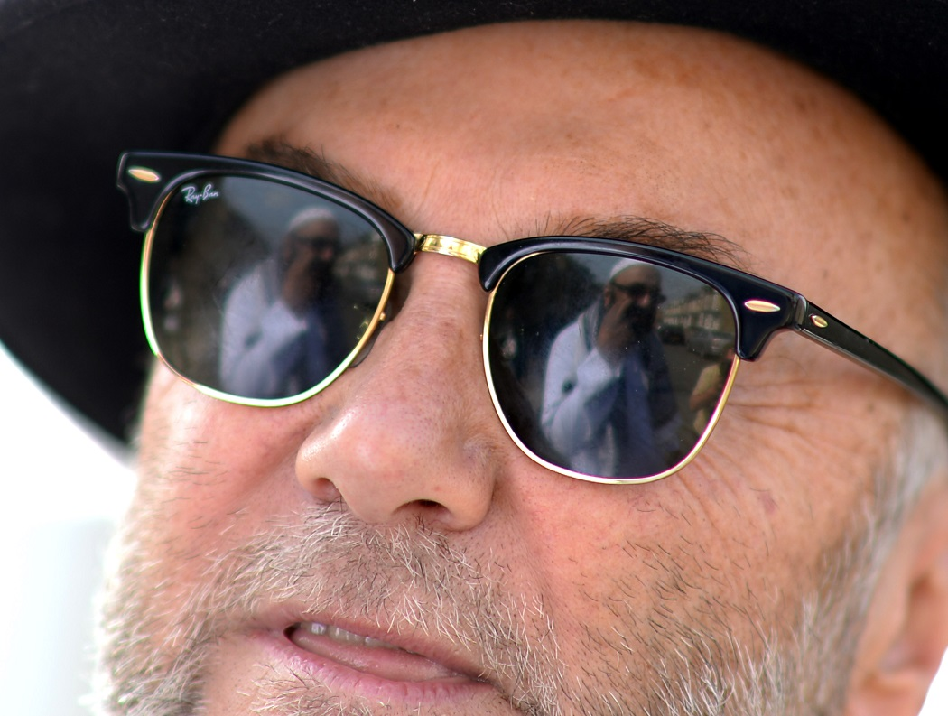 George Galloway is running for London Mayor