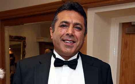 Ranjit Singh Powar