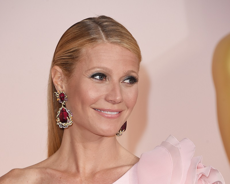 Gwyneth Paltrow Academy Award
