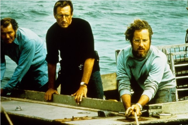 jaws 40th anniversary