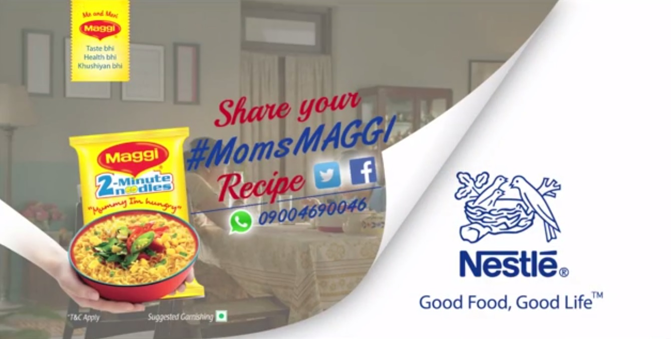 maggi noodle in india Nepal has temporarily banned the import and sale of nestle's maggi noodles from india, following reports that the level of lead content in the popular instant snack.