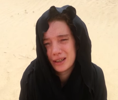 Yemen French hostage  Isabelle Prime