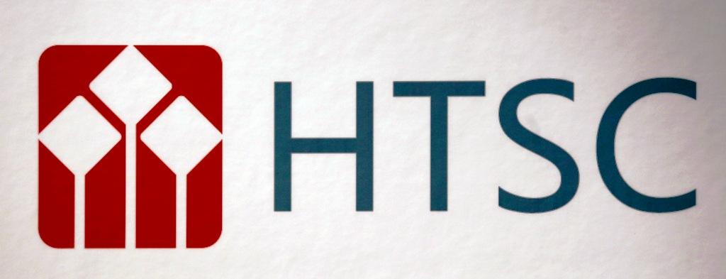 HTSC Logo