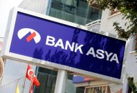 Turkey Proposes to Sell Bank Asya