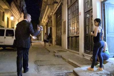 Havana Biennial 2015 obama