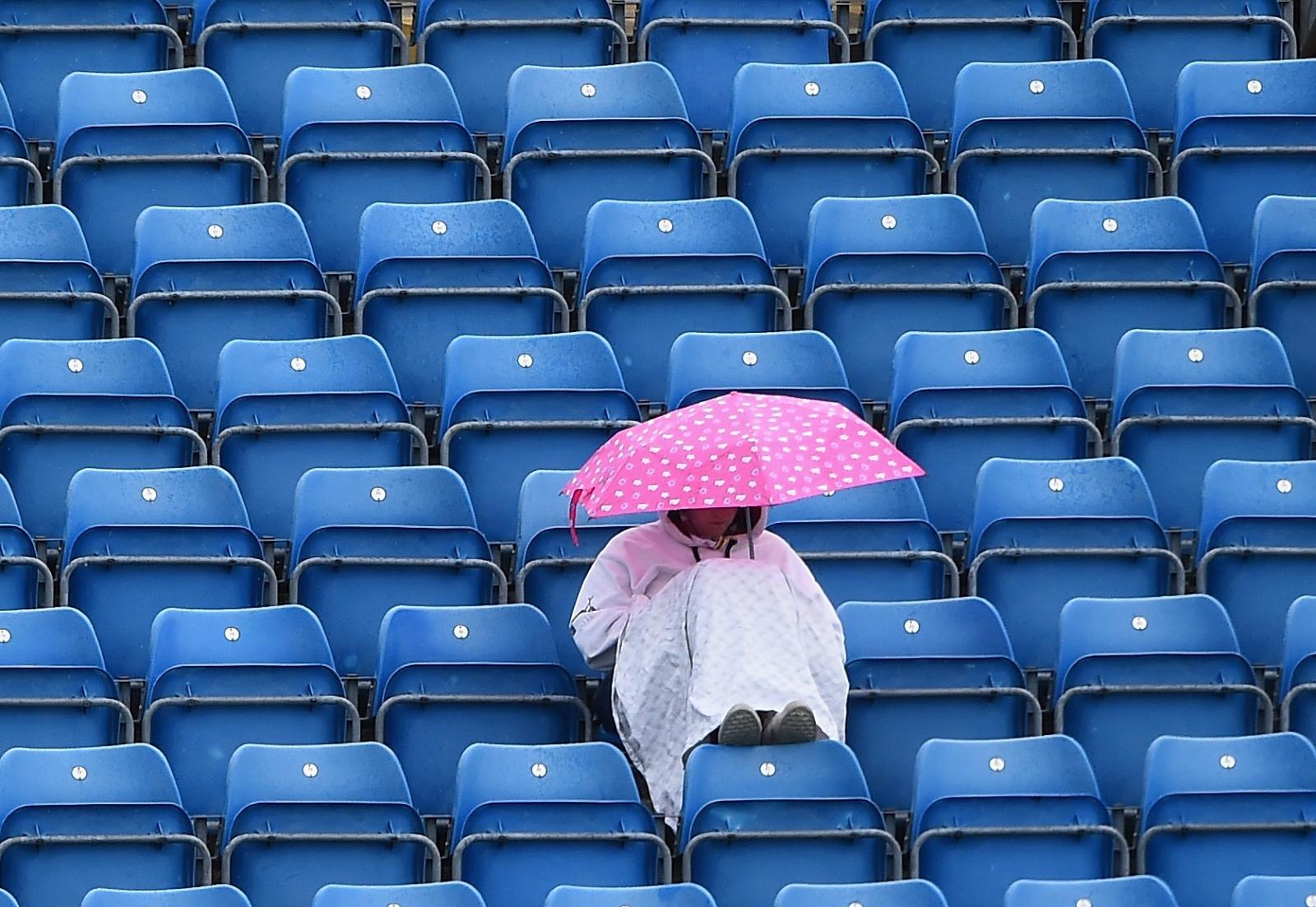 England fan Headingley