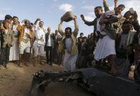 Yemen\'s Houthis