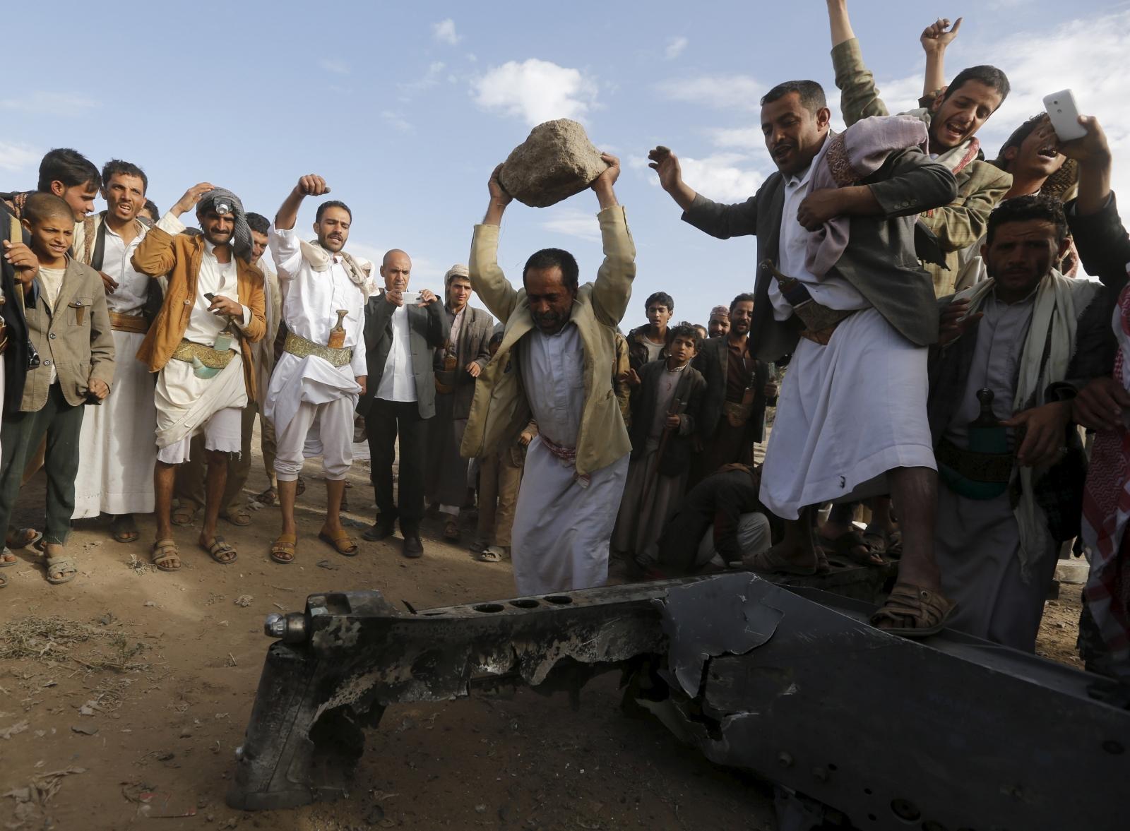 Yemen's Houthis