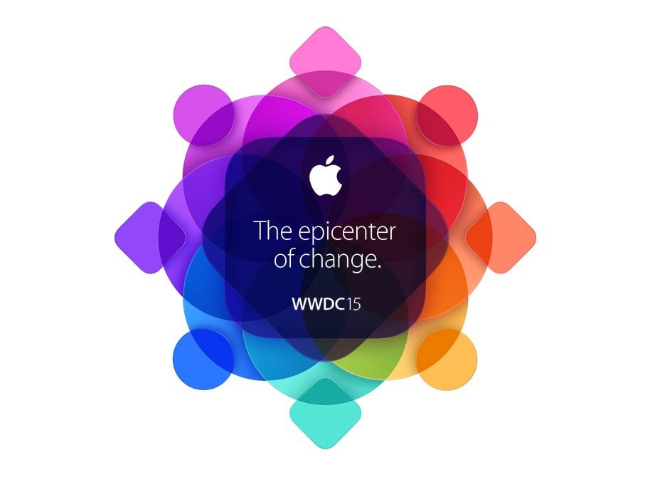 WWDC 2015 logo