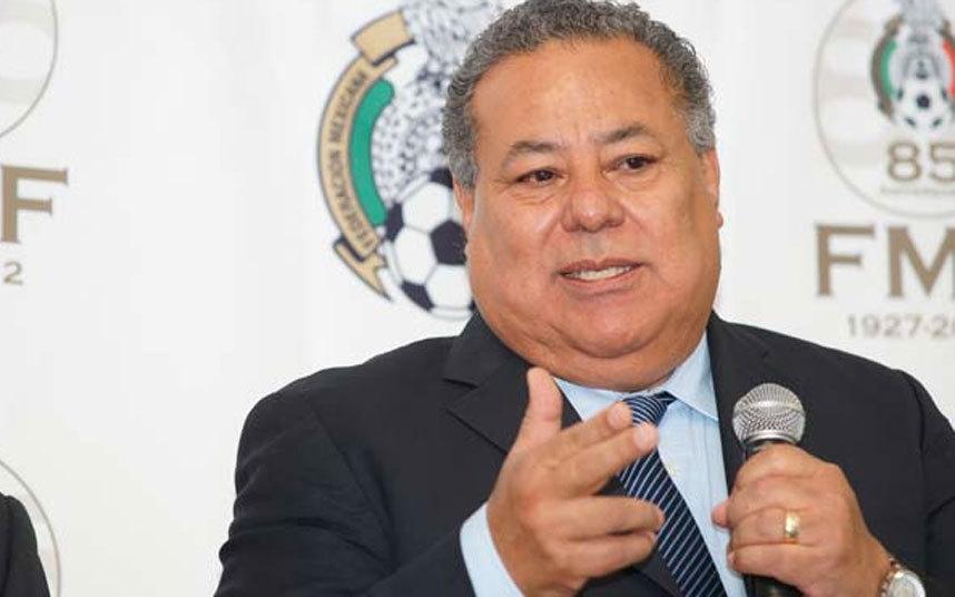Julio Rocha Lopez