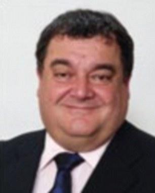 Costas Takkas