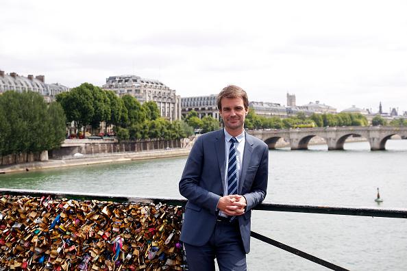 Paris deputy mayor