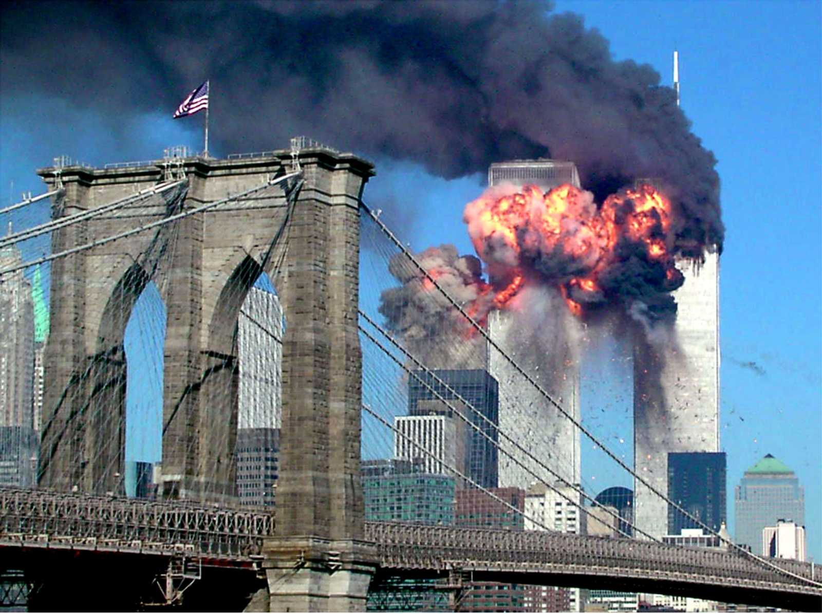 9/11 Terror Attacks