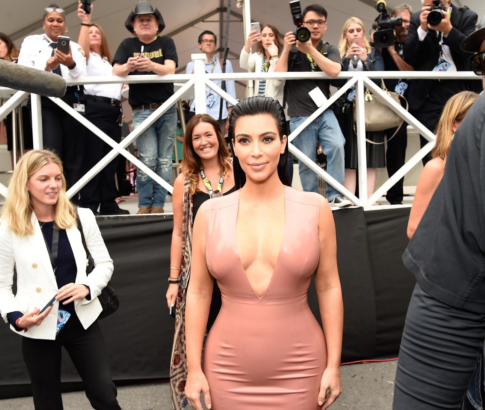 Kim turnbull butt naked (49 pics)