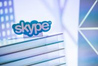 Skype Text Bug