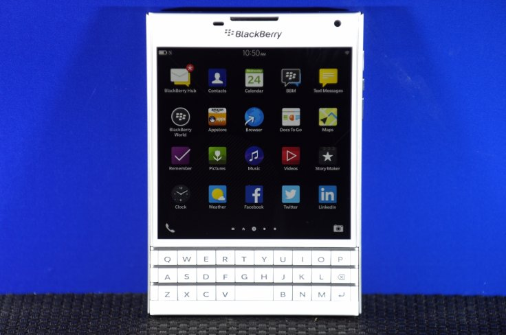 BlackBerry 10 3 2 and Blend 1 2 for BlackBerry 10 devices to
