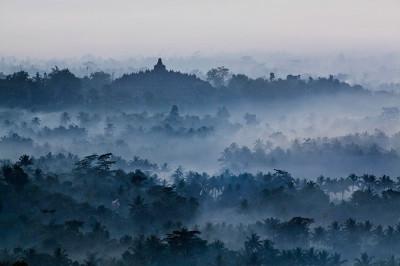 vesak day indonesia