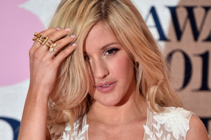 Ellie Goulding and Niall Horan: Singer admits brief romance with One
