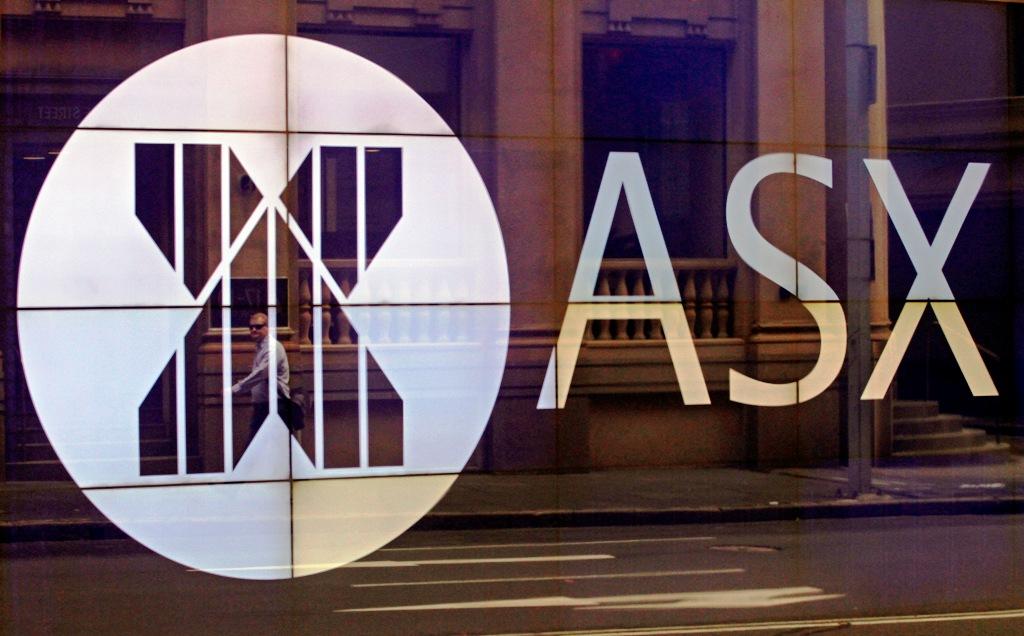 ASX Logo
