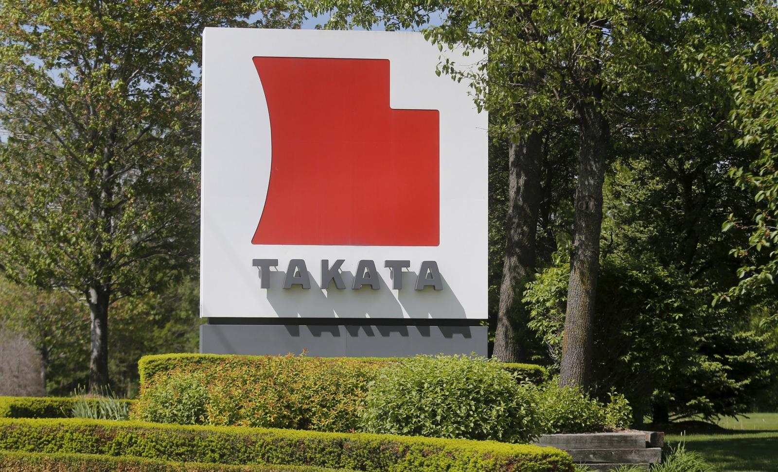 Takata HQ