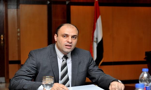 Yehia Hamed