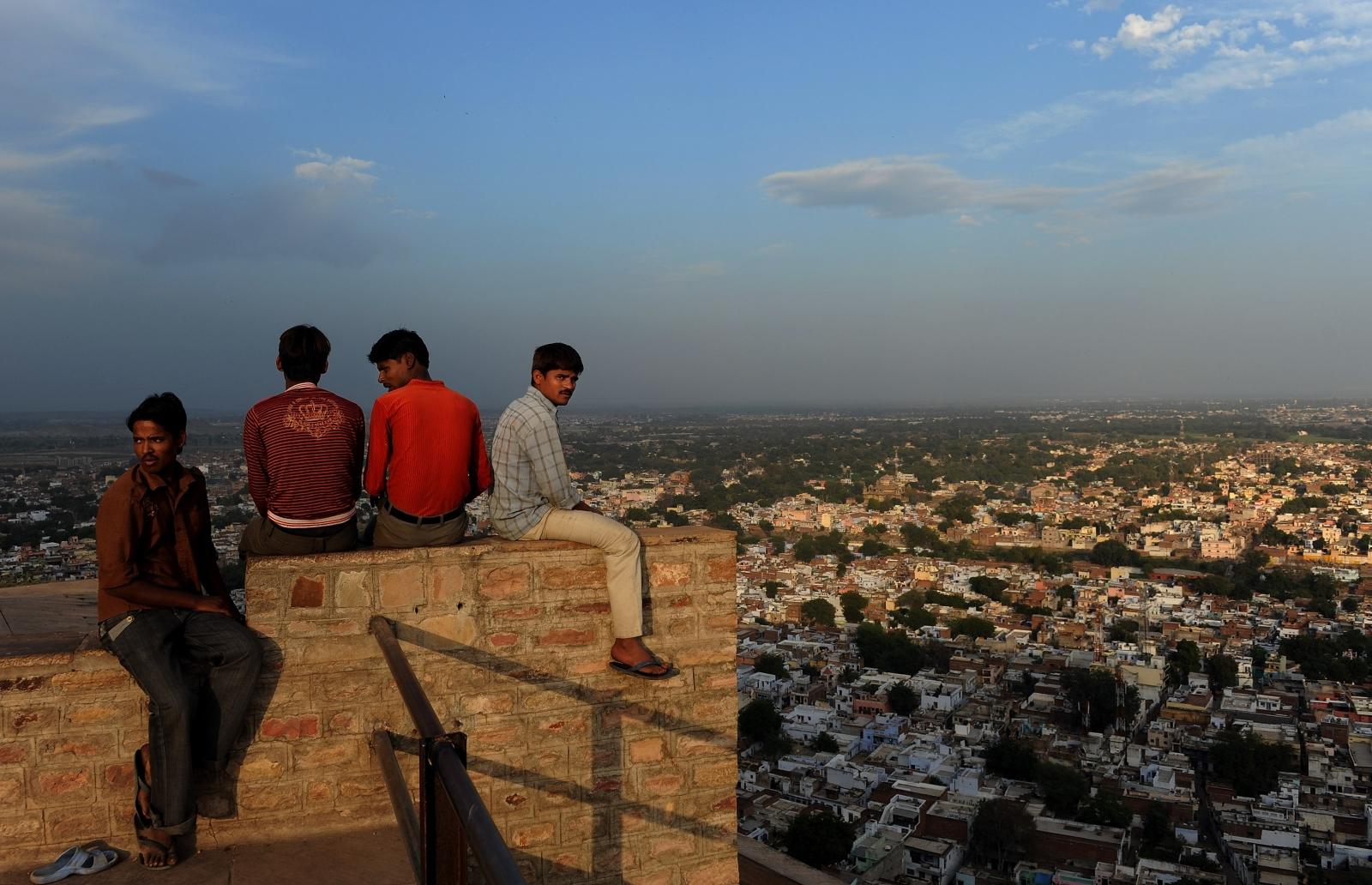 Gwalior India
