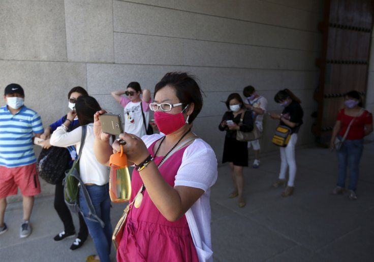 South korea mers virus outbreak 500 schools shut and tourists mers south korea publicscrutiny Gallery