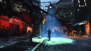 Fallout 4 PS4 Xbox One PC Trailer