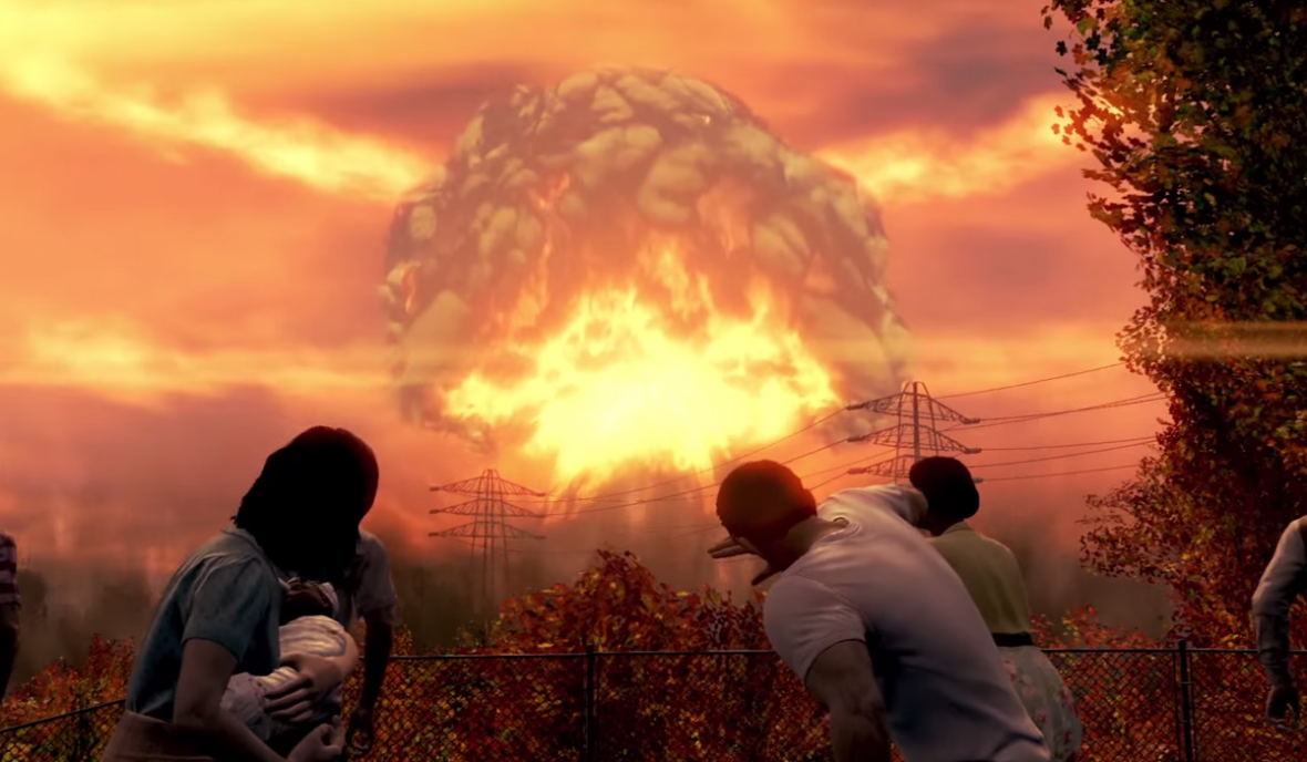 Fallout 4 screenshot nuke