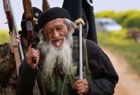 Isis pensioner