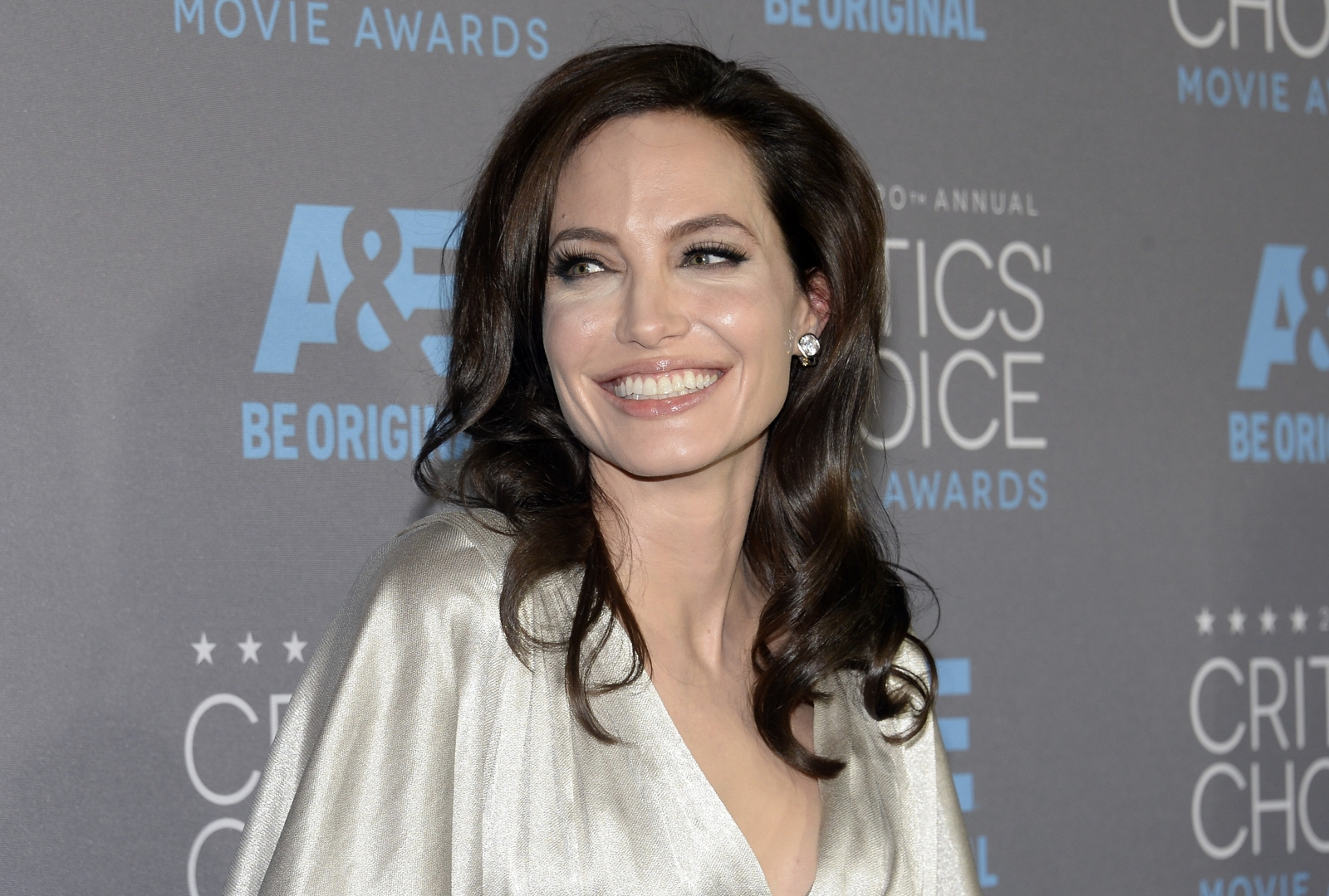 Angelina Jolie 40th birthday