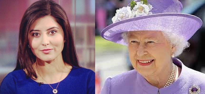 Ahmen Khawaja Queen dead BBC