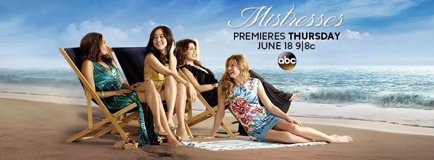 Mistresses season 3 premiere
