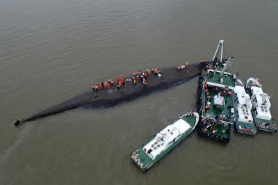 yangtze cruise ship
