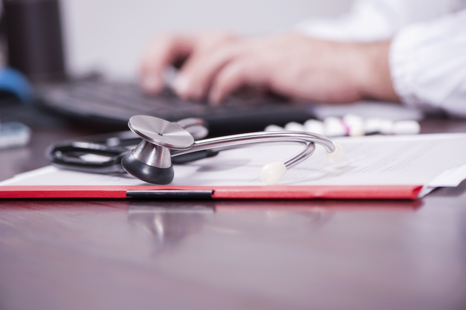 Doctors Outperform Apps at Diagnosing Health Problems