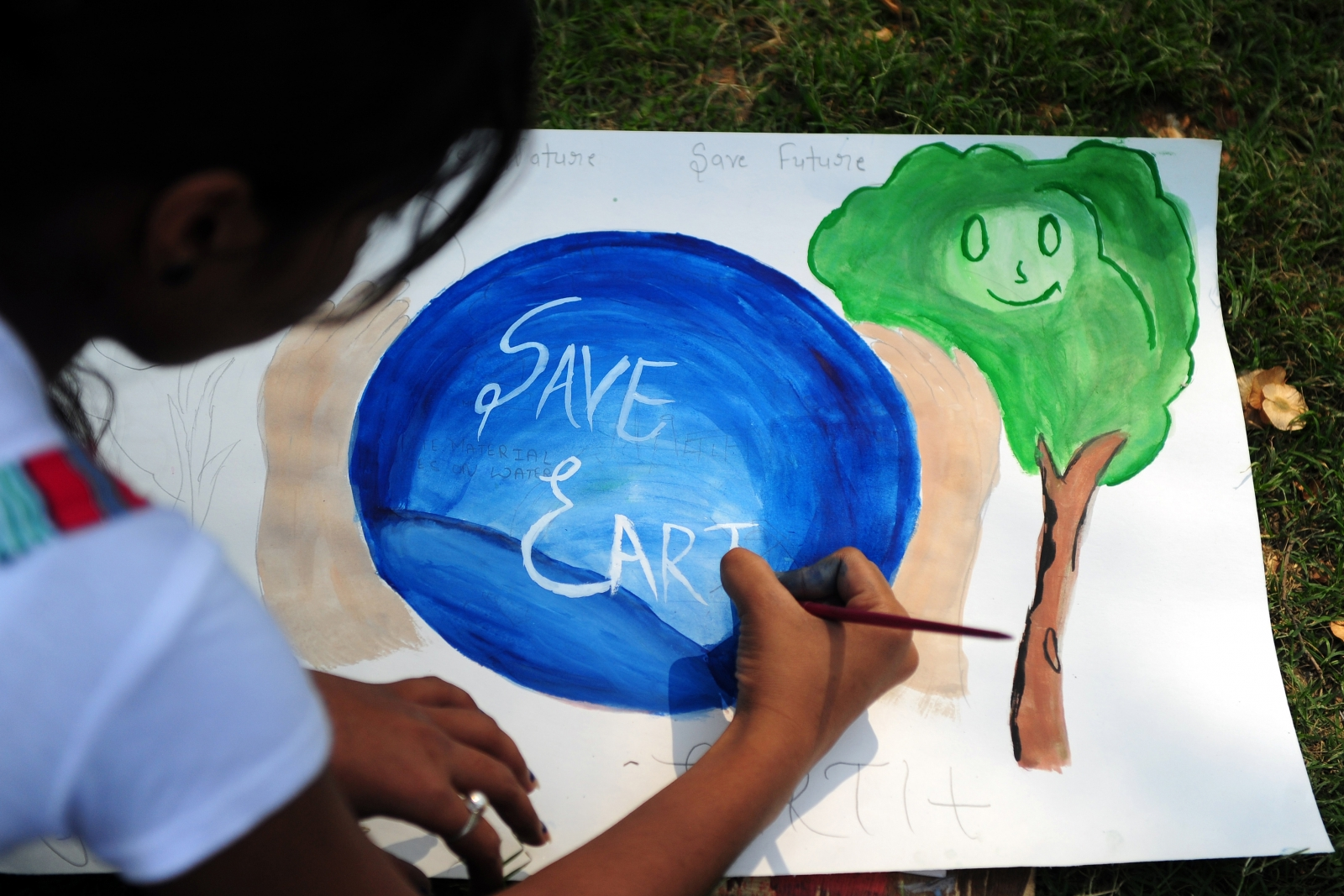 World Environment Day 2015
