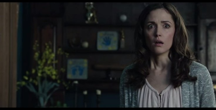 Rose Byrne in Insidious: Chapter 2