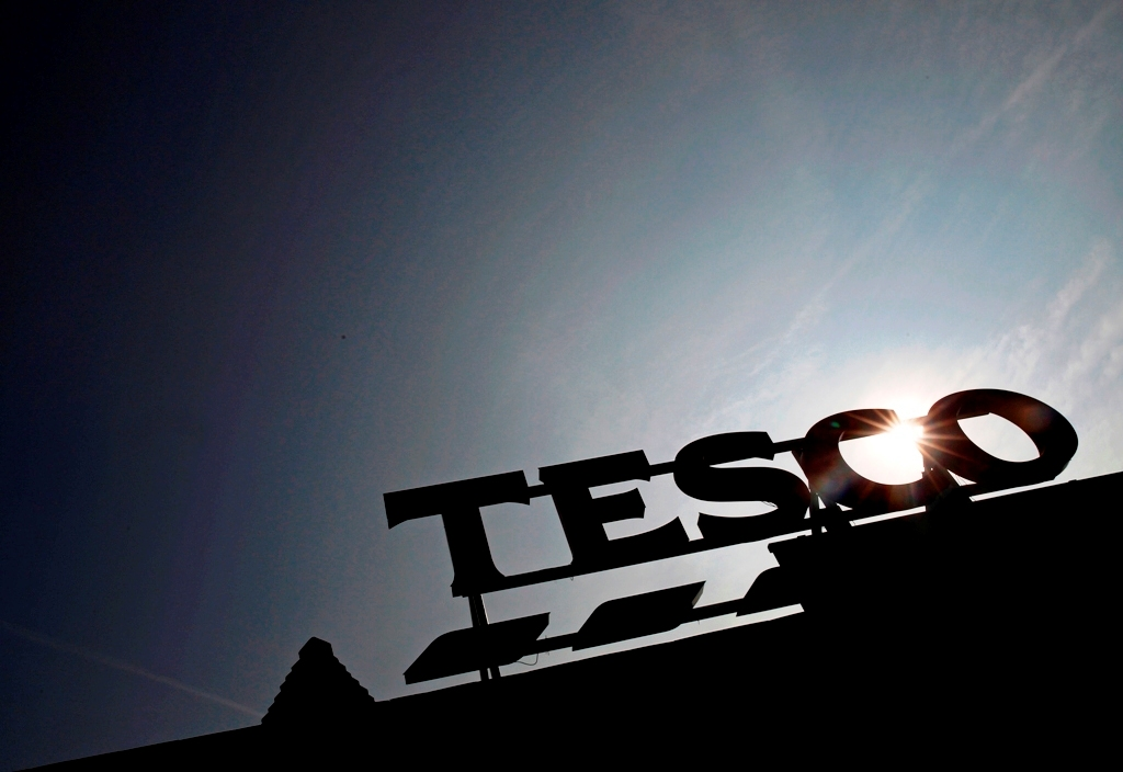 Tesco May Sell $6bn South Korean Unit