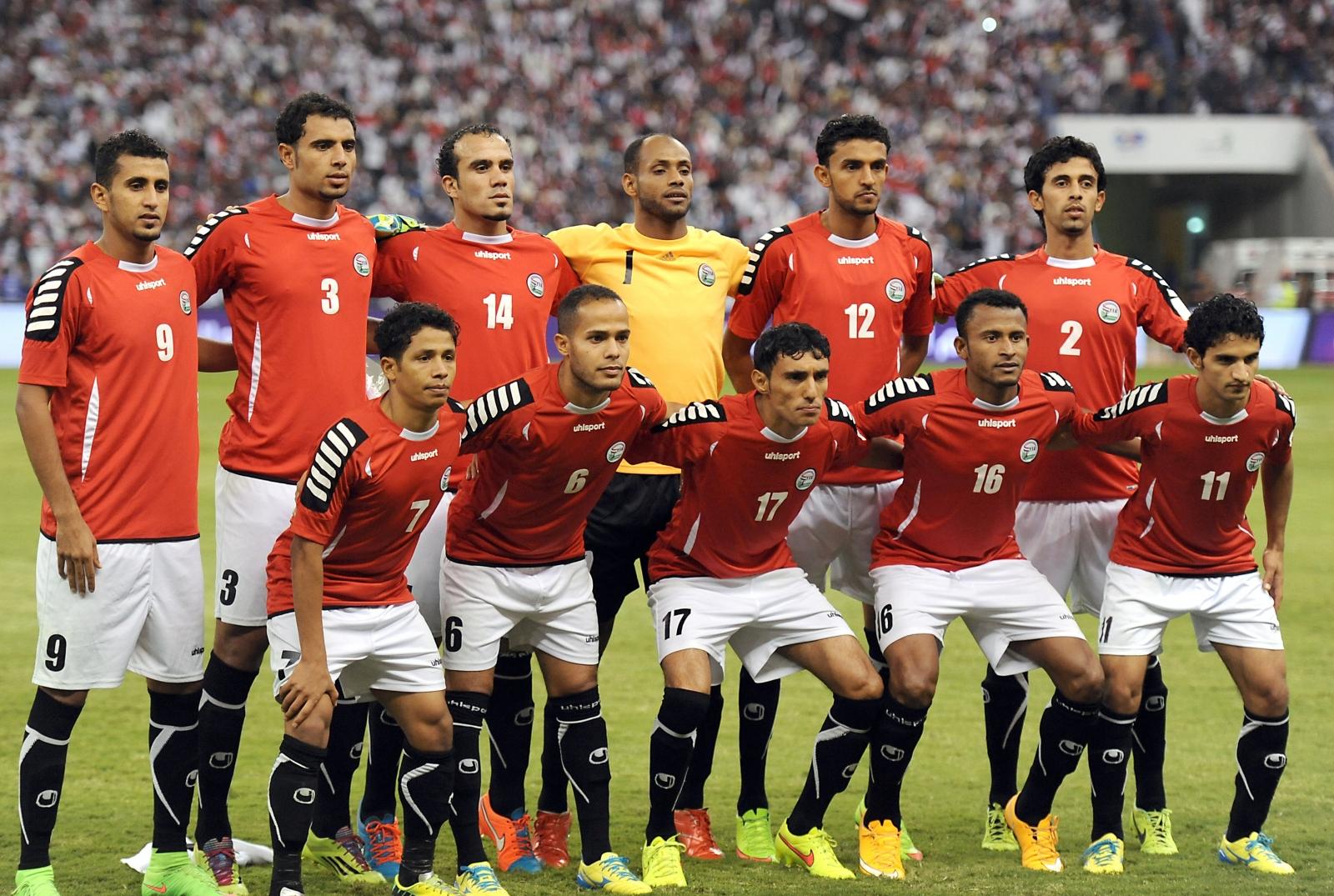 Yemen football