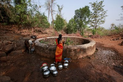 water wives india