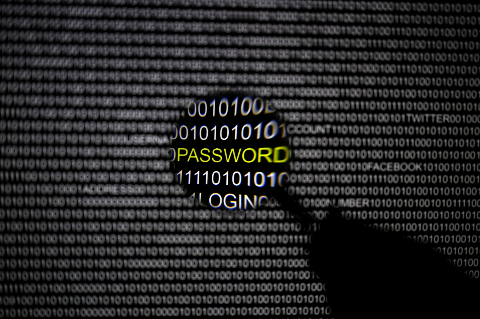US data breach and Chinese hackers