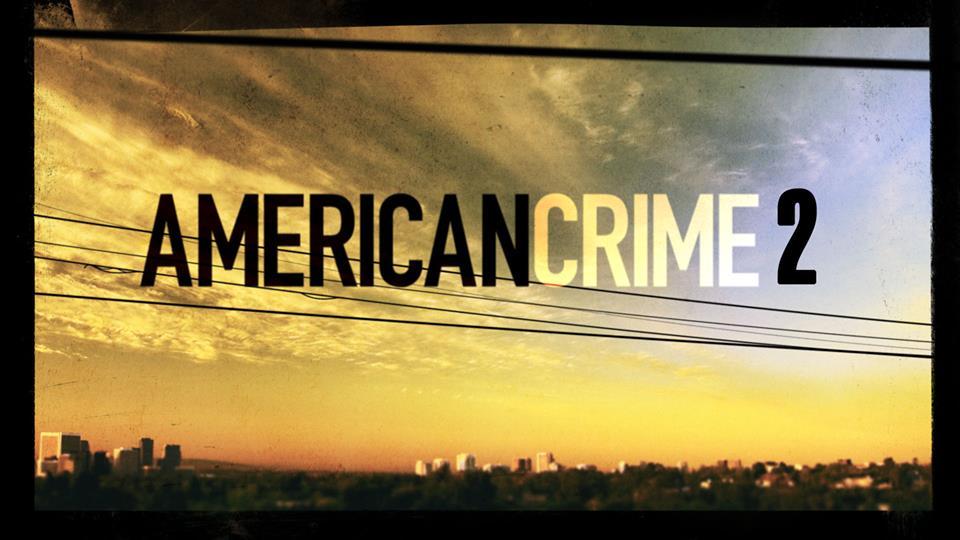 American Crime season 2